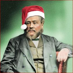 Christmas Spurgeon