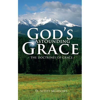 God's Astounding Grace