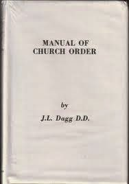 dagg.church order