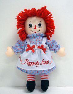 RaggedyAnn
